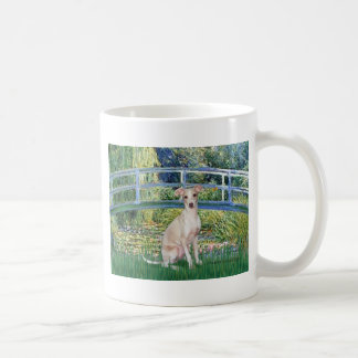 Bridge - Italian Greyhound 5 Coffee Mug