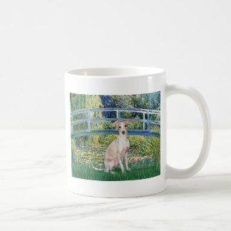 Bridge - Italian Greyhound 5 Coffee Mug