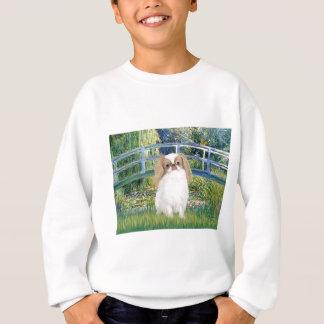 Bridge - Japanese Chin (L1) Sweatshirt