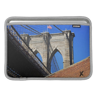Bridge MacBook Sleeve