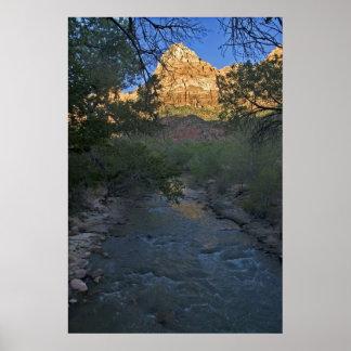 Bridge Mountain poster