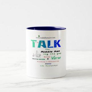 bridge - Mug
