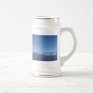 Bridge Coffee Mugs