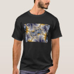 Bridge Network - Mandelbrot Fractal Art T-Shirt