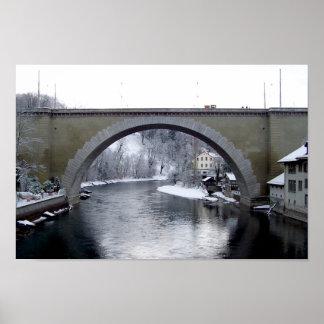 Bridge of Bern Poster