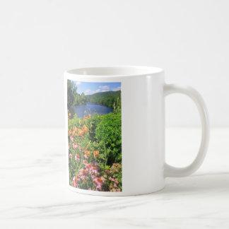 Bridge of Flowers, Shelburne Falls Massachusetts Coffee Mug