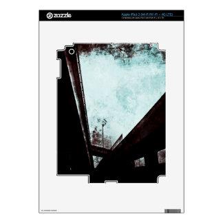 Bridge of Hearts Decal For iPad 3