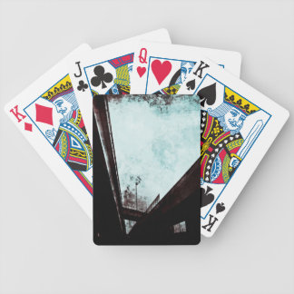 Bridge of Hearts Playing Cards