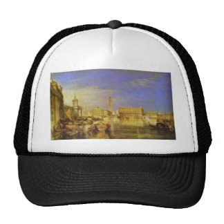 Bridge of Sighs, Ducal Palace and Custom House, Ve Trucker Hat