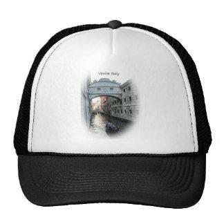 Bridge of Sighs Trucker Hat