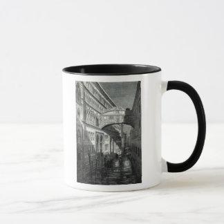 Bridge of Sighs, Venice Mug
