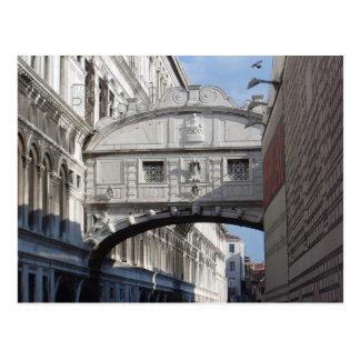 Bridge of Sighs, Venice Postcards