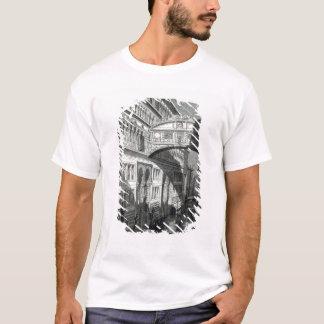 Bridge of Sighs, Venice T-Shirt