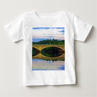 Bridge out of Town Baby T-Shirt