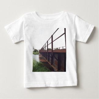 Bridge over baby T-Shirt