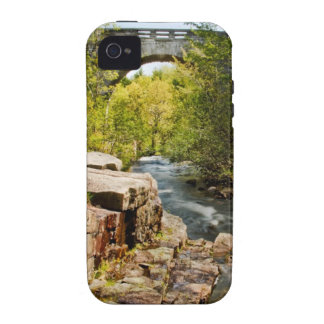 Bridge Over River iPhone 4/4S Covers