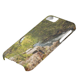 Bridge Over River Case For iPhone 5C