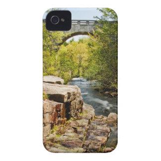 Bridge Over River iPhone 4 Cover