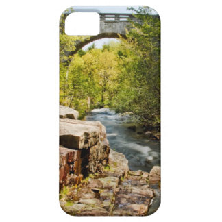 Bridge Over River iPhone SE/5/5s Case