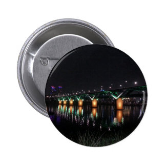 Bridge over the Han River at Night Button