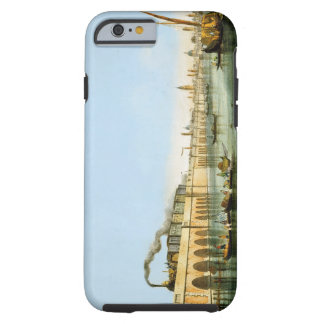 Bridge over the Lagoon, from 'Views of Principal m Tough iPhone 6 Case
