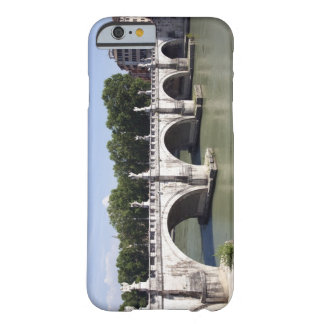 Bridge over the river Tiber, Rome (Italy). It's Barely There iPhone 6 Case