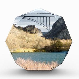 Bridge over the Snake River Award