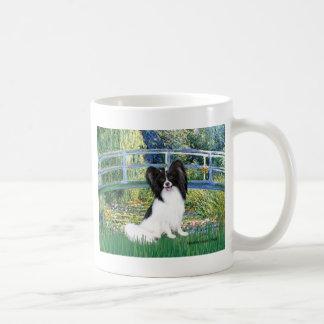 Bridge - Papillon 1 Classic White Coffee Mug