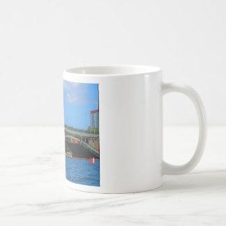 Bridge photo Boston America USA Coffee Mug