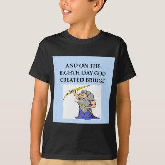 bridge player joke T-Shirt