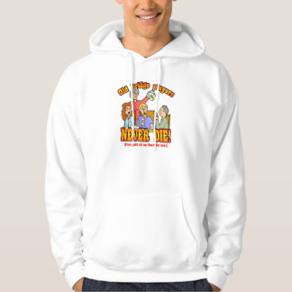 Bridge Players Sweatshirt