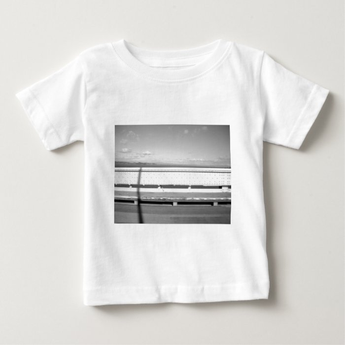 Bridge Poll Baby T-Shirt