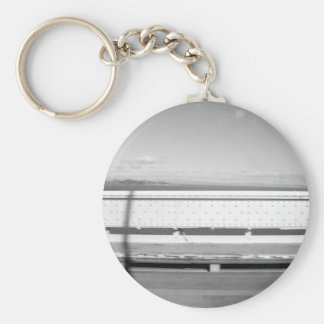 Bridge Poll Keychain