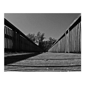 Bridge Postcard