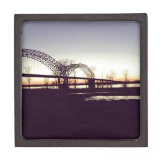 bridge premium gift box