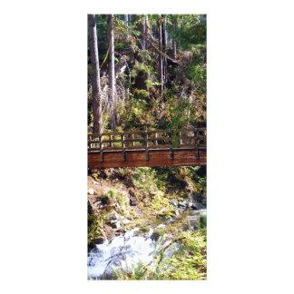 Bridge Rack Card
