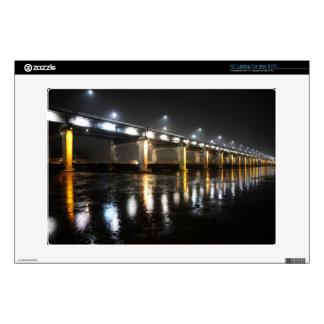 "Bridge, Rain, Seoul Skin For 13"" Laptop"