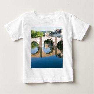 Bridge Reflection Baby T-Shirt