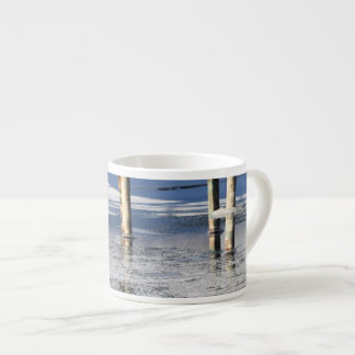 Bridge Reflection Espresso Cup