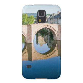 Bridge Reflection Galaxy S5 Cover