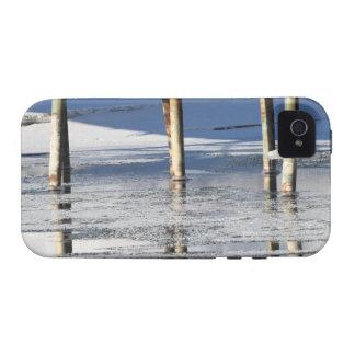 Bridge Reflection iPhone 4 Case