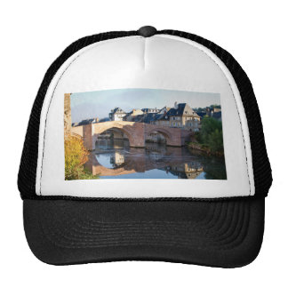 Bridge Reflection Trucker Hat