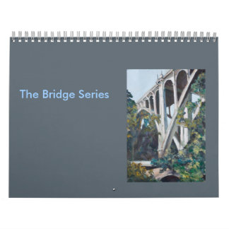 Bridge Series Calendar