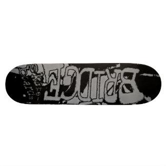 Bridge Skateboards Skate Deck