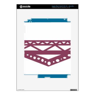 Bridge Skin For iPad 3