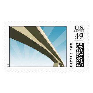 Bridge Stamp