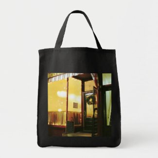 Bridge Street Café – Magic in the Night bag