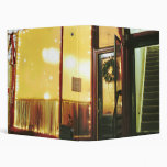 Bridge Street Café – Magic in the Night Vinyl Binders