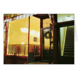 Bridge Street Café – Magic in the Night Greeting Cards
