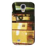 Bridge Street Café – Magic in the Night Samsung Galaxy S4 Case